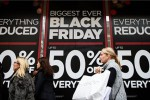 美国黑五销售额破纪录 移动端购物人数增长
